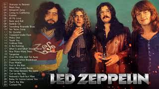 Led Zeppelin Greatest Hits Full Album - Best of Led Zeppelin Playlist 2021