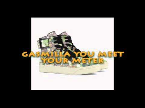 Gasmilla ft Luther Screwface You Meet Your Meter Prod by Standec 2016