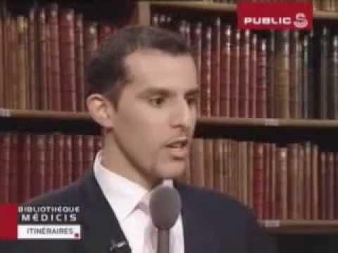 Hamid Senni, BIBLIOTHEQUE MEDICIS, Itinéraires