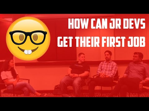Junior Web Developer Interview tips to help you get the job