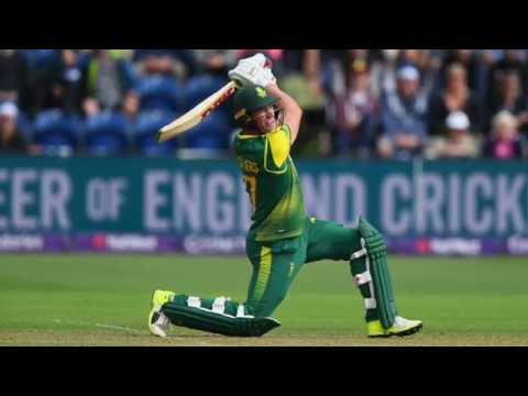 Ab de villiers birthday song