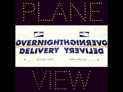 OVERNITE DELIVERY 24hr *Intro Mixtape Notice