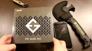 AGM X2 для клиента из Томска (проверка № 224)
