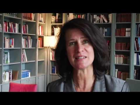 Gründung der Stiftung Bildung im September 2012