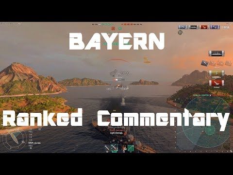 Ranked Commentary #5 - Bayern