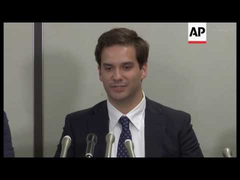 Mt Gox chief denies embezzlement at Japan trial