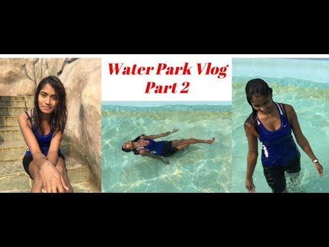 Water Park Vlog Pt. 2!! Wet-o-Wild, Again!!!!