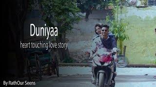 Download lagu Luka Chuppi: Duniyaa Video Song   Akhil   Dhvani B  heart touching love story