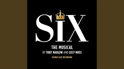 Six the musical all songs