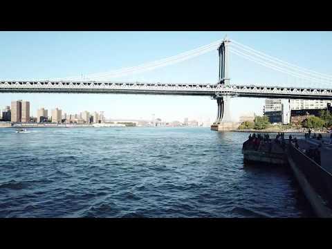 October 01, 2017 - Dumbo - Brooklyn - New York