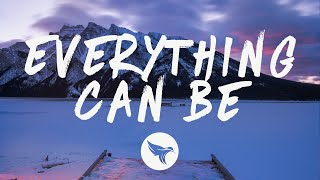 Exede - Everything Can Be (Lyrics)