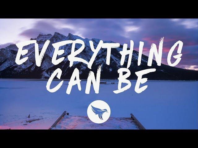 Exede - Everything Can Be (Lyrics)