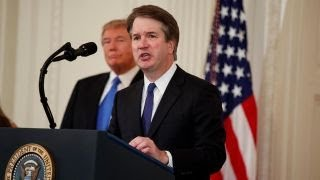 A historical look at Supreme Court confirmation showdowns
