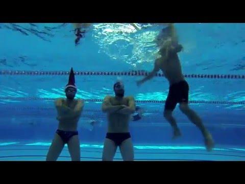 Ankara UNIVERSITY Swimming Team