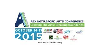 Opening Ceremony - Rex Nettleford Arts Conference