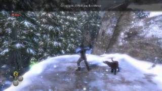 Quick Look: Fable II's Knothole Island (Video Game Video Review)