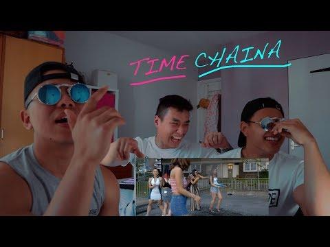 TIME CHAINA (टाईम छैन) - Jay Author x Aizen | REACTION VIDEO | eta_uta |