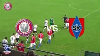 09.10.2016 FC Union Heilbronn vs SG Stetten-Kleingartach