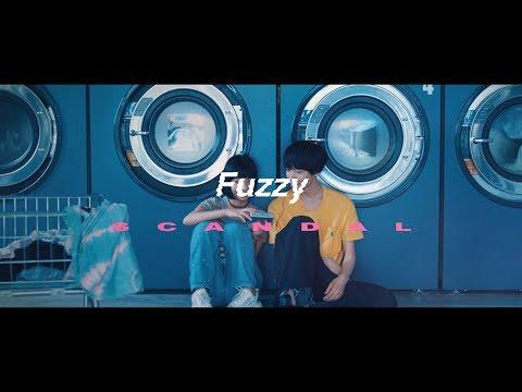 SCANDAL -「Fuzzy」 - Music Video