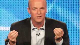 Former MSNBC Anchor Has Advice for Phil Griffin!