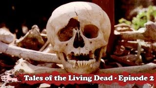 Tales of the Living Dead - Aztec Death - horrific killings that occurred during the Aztec rule