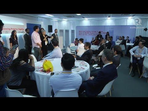 Shell PPT 2018: Team Egypt - American University in Cairo