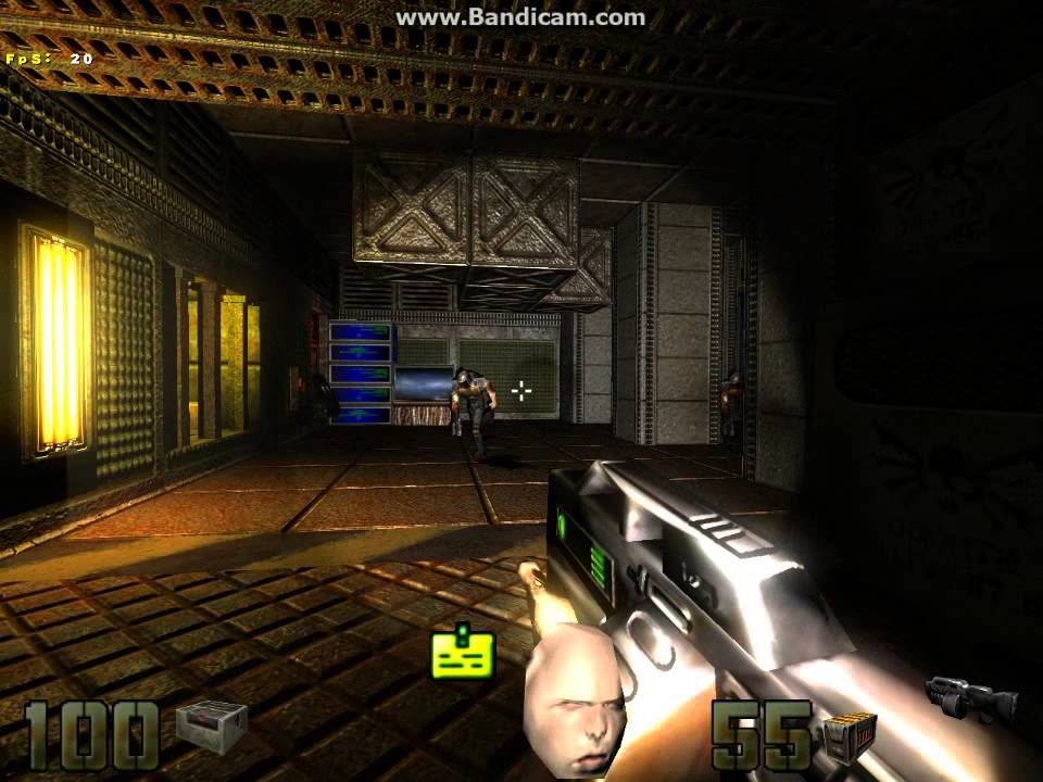 Gta San Andreas Wallpaper Hd Quake 2 Remake 2012 Gameplay Hd Youtube