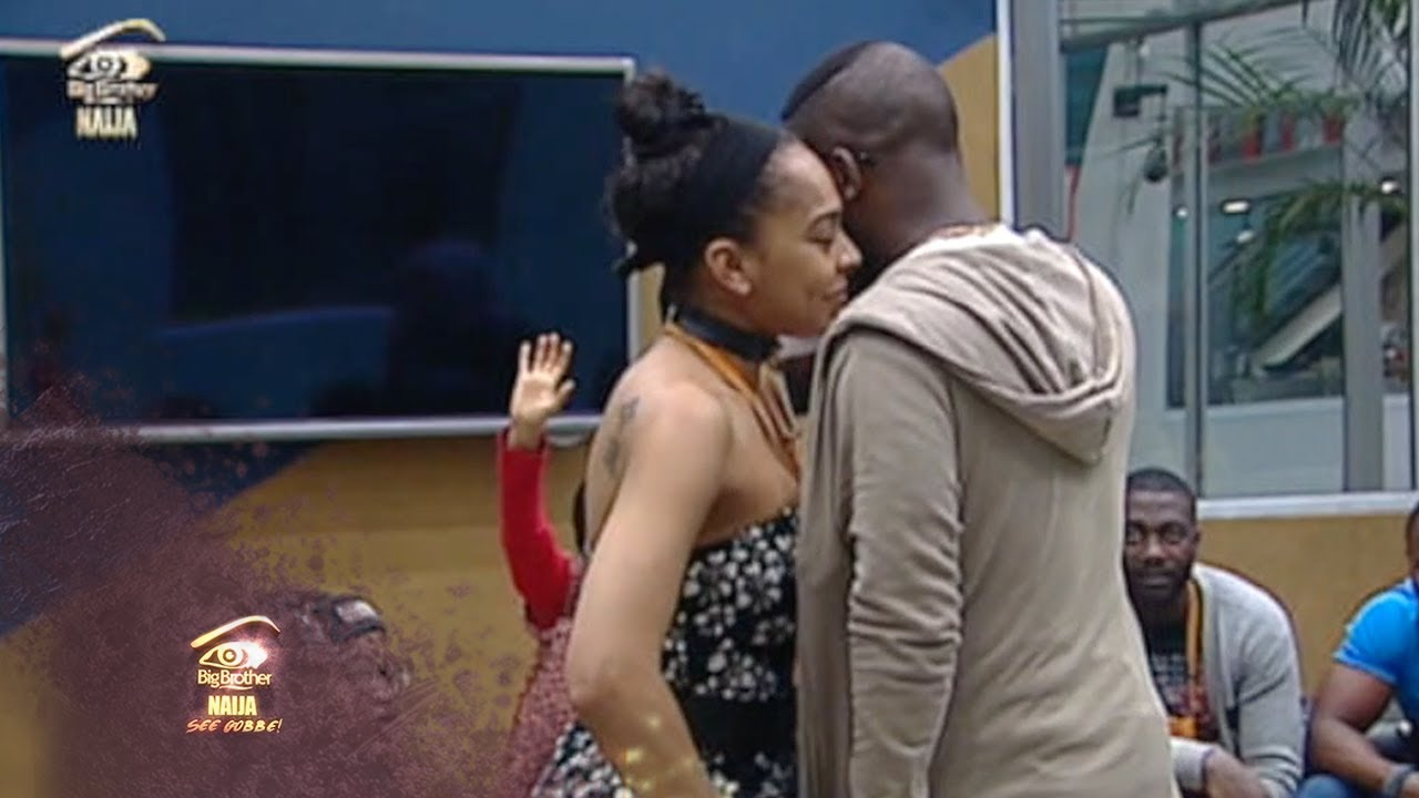 Download Celebrity Guests visit the BBNaija House| Big Brother: See Gobbe | Africa Magic