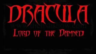 Dracula, Lord of the Damned : Unofficial Trailer