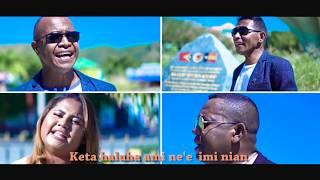 Download lagu Abito Gama,Abio Salsinha,Chico Ramelau, Nouraly Hosman - IMI MAK HEROI    (Official Music Video)
