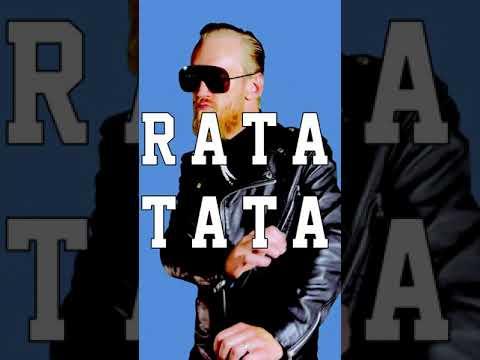 Смотреть клип Royal Republic - Rata-Tata