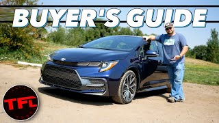 2021 Toyota Corolla: Watch This BEFORE You Buy! TFL Buyer's Guide