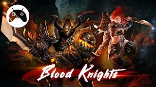 BLOOD KNIGHTS Android Gameplay