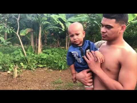 Samoa 2k18 (Family Visit)