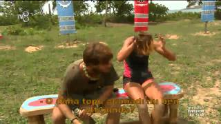 Dokunulmazlık Oyunu 2.Bölüm - Survivor All Star (6.Sezon 87.Bölüm)