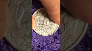 Washington 1994 quarter mint Mark P.