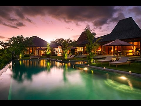 Villa Theo Bali is a Beautiful, exclusively decorated five-bedroom holiday home in Umalas - Bali