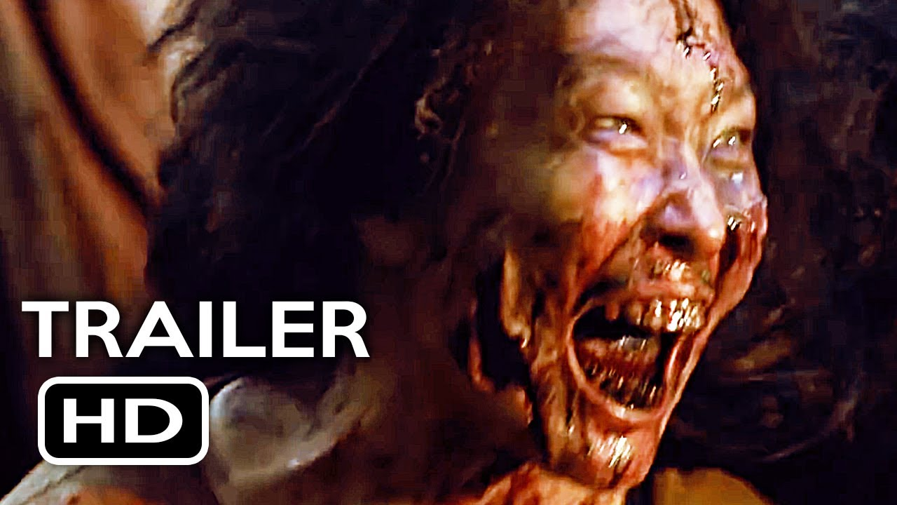 Download PENINSULA: TRAIN TO BUSAN 2 Trailer (2020) Zombie Movie