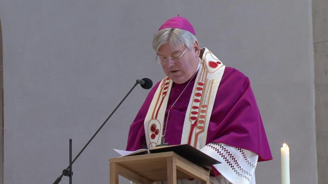 Neuer Bischof Hildesheim