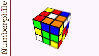 Speed Solve of a Rubik