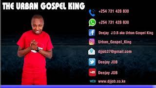 Dj job Ebenezer Swahili Vintage FREEFLOW GOSPEL WORSHIP legends