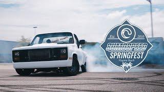The Home of Virginia's Car Scene Sumospeed Springfest 2019 HALCYON (4K)