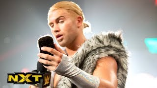"Tyler Breeze debuts his new music video, ""#MMMGorgeous"": WWE NXT, June 5, 2014"