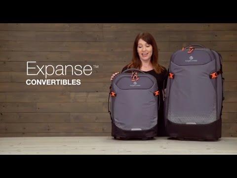 Expanse™ Convertibles | Eagle Creek