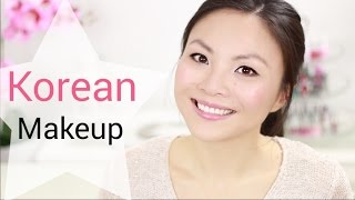 Korean Makeup Look - Beauty TUTORIAL | Mamiseelen