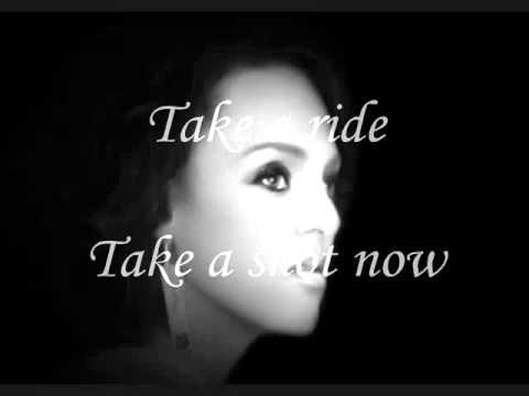 Marsha Ambrosius-Sour Times (With Lyrics)