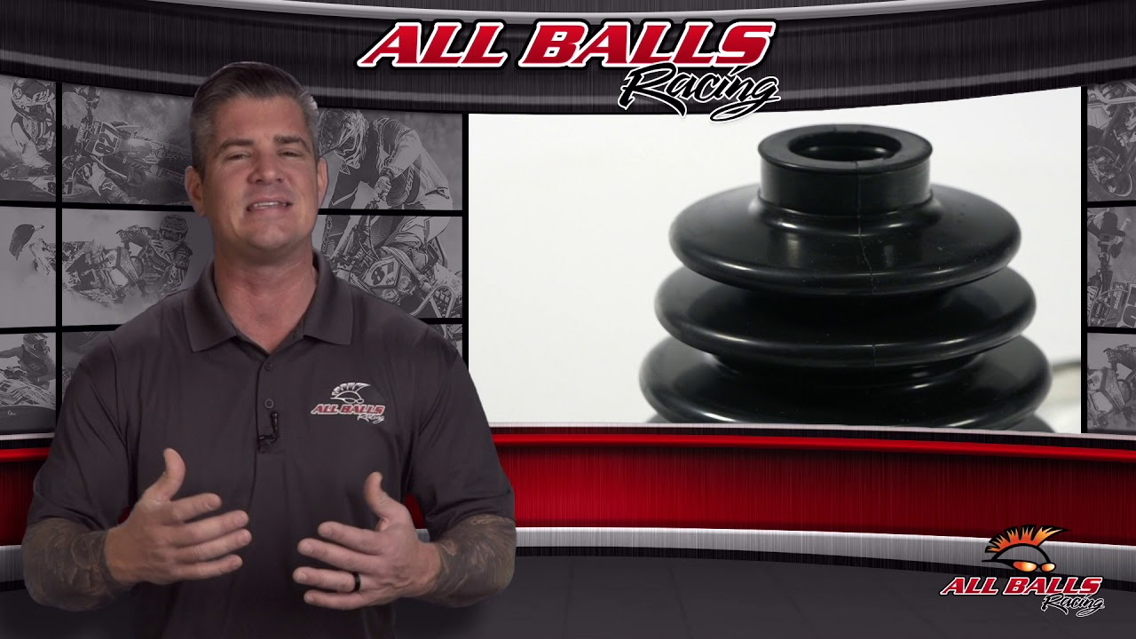 All Balls CV Boot Kit | Parts & Accessories | Rocky Mountain ATV/MC