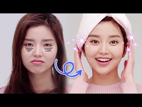 7 Beauty items that every lazy girls need to get! ENG SUB • dingo kbeauty