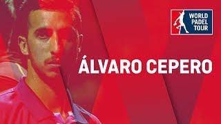 Álvaro Cepero Best Skills - World Padel Tour