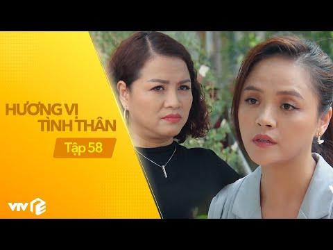 Hương Vị Tình Thân - Tập 58 | Thy còn ác hơn cả bà Sa?!!!